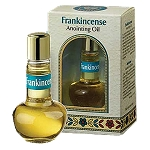 Frankincense Anointing Oil - Jerusalem