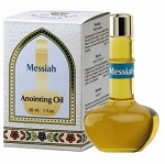 Messiah Anointing Oils - Jerusalem