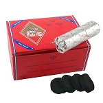 Incense Charcoal - Single Tablets or Rolls