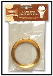 Essential Oil Fragrance Ring