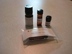 Frankincense and Myrrh Anointing Oil - Conference Size