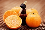 Orange Essential Oil - Citrus Sinensis