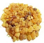 Frankincense Incense - rock form - resin