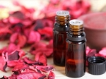 Rose (Rosewood) - Bois De Rose Brazil - Essential Oils