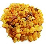 Frankincense Resin - Pound Size