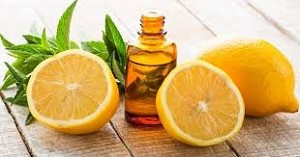Lemon Eucalyptus Essential Oil